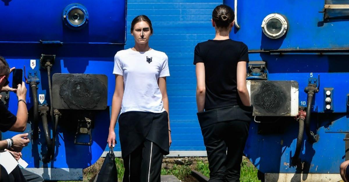 Brandul danez ECCO prezent la Feeric Fashion Week de la Sibiu