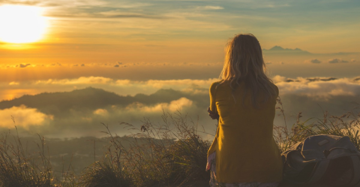 Cum recunosti o persoana spirituala. Priveste cu atentie in sufletul ei!