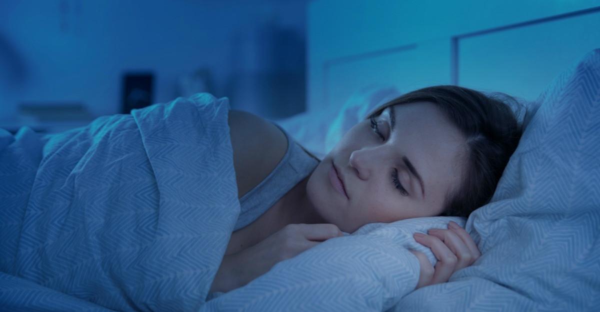 Ce spunem, de fapt, când vorbim în somn?