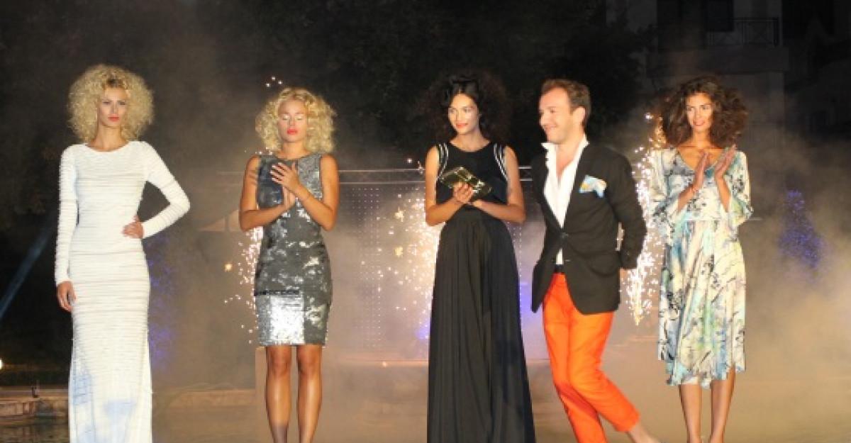 Galerie foto: Dress to Dress, colectia Pret-a-Porter semnata de Stephan Pelger