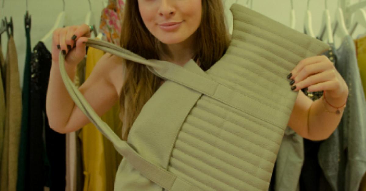 Video GetWeekend: WeHeart hainele designerilor romani!