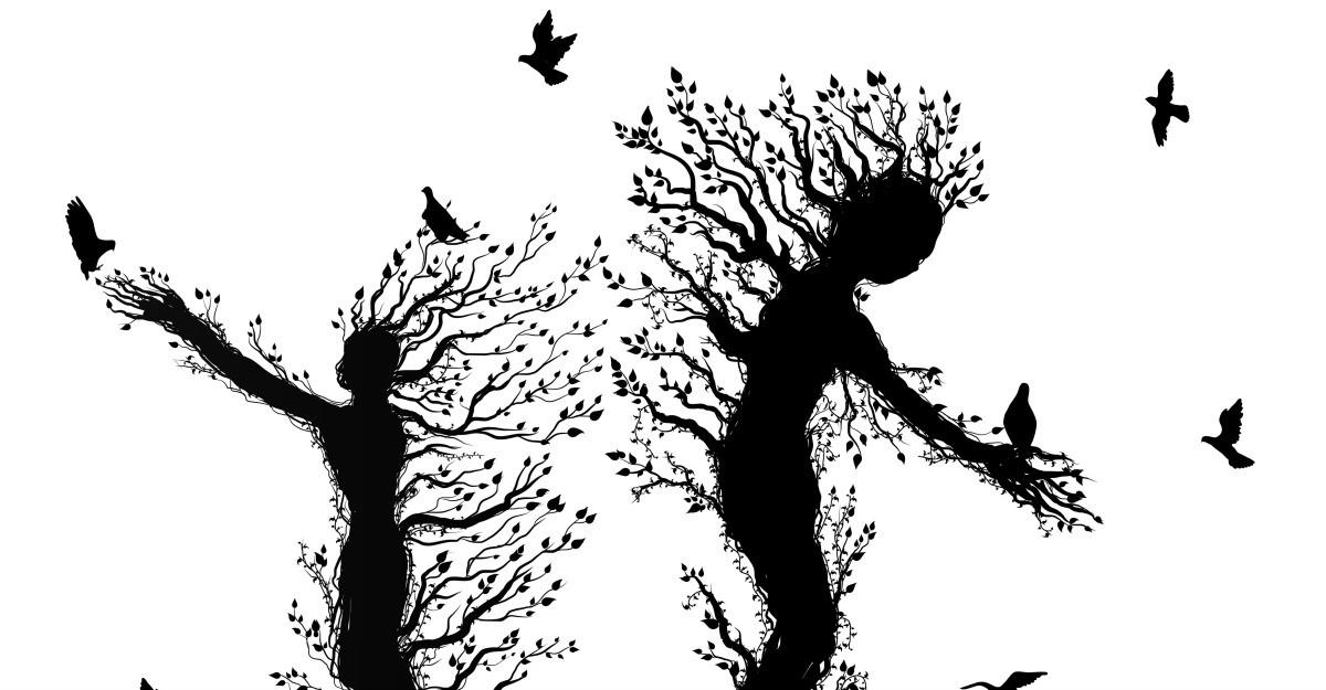 Testul Triburilor de Suflete: Ce persoane atragi in viata ta?