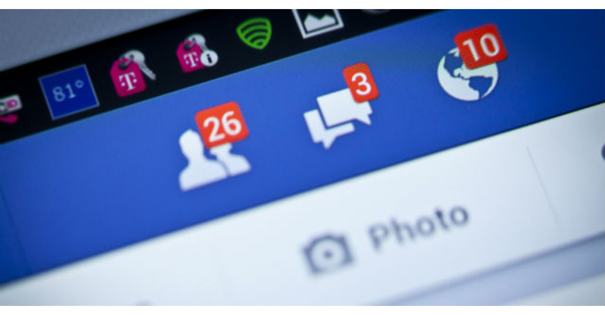 Sigur nu stiai asta: Cat de multe stie Facebook despre tine?