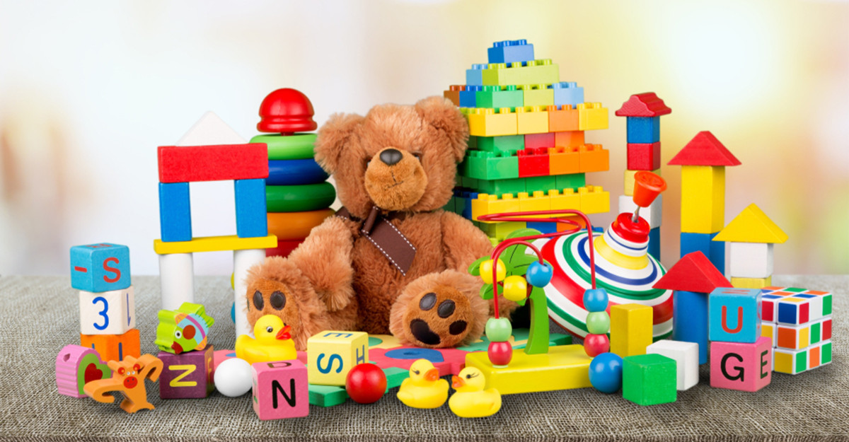 Idei de cadouri pentru copii – jocuri și jucării pe care cei mici le vor adora