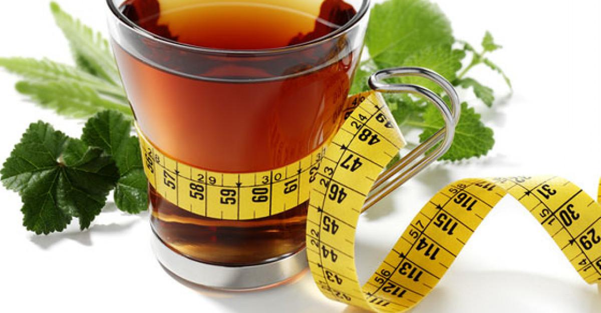 5 Ceaiuri pentru SLABIRE pe care merita sa le incerci vara
