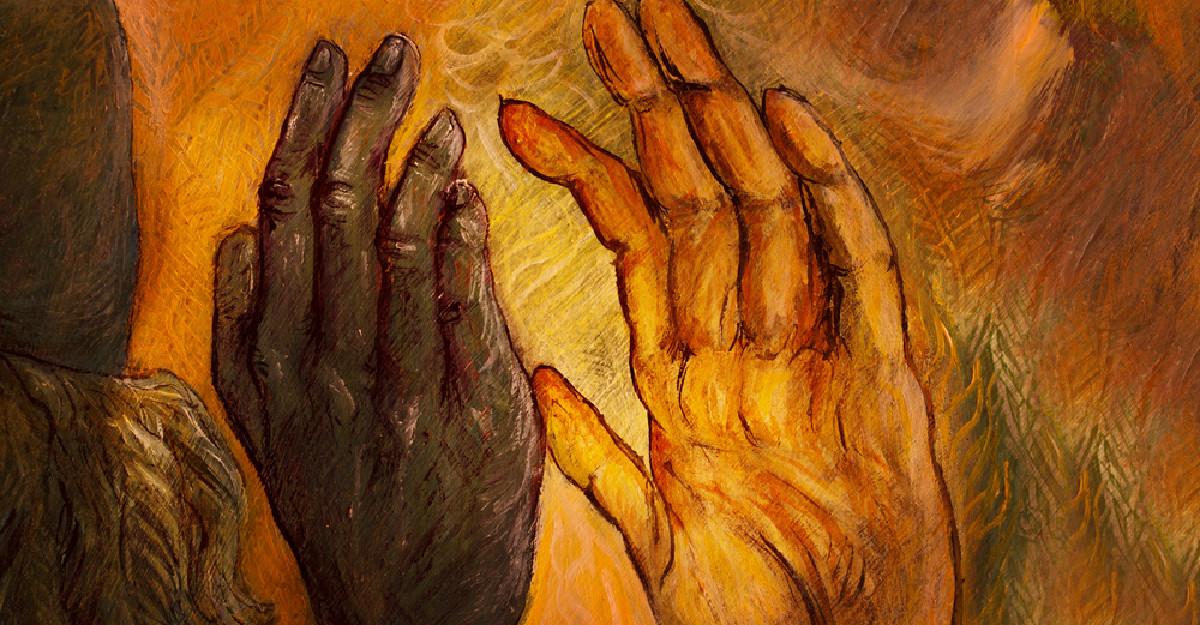 Mantră vindecătoare pentru a debloca drumul sufletului pereche în noul an. Găsește iubirea adevărată