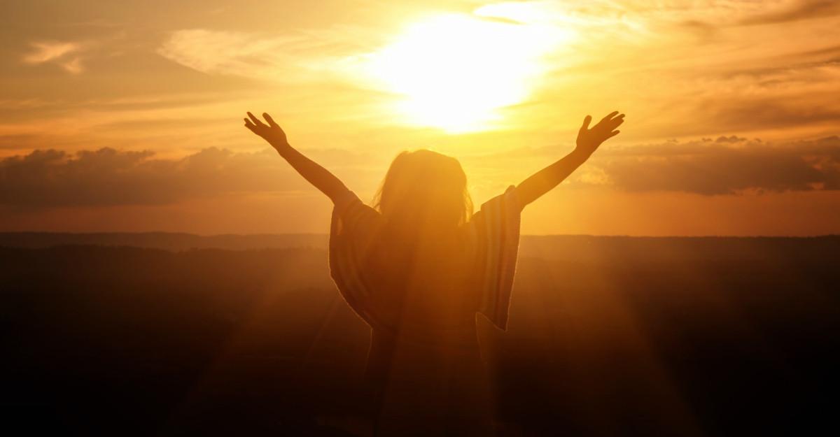 Fă-ți viața mai bună: 7 lucruri pentru care să fii recunoscătoare
