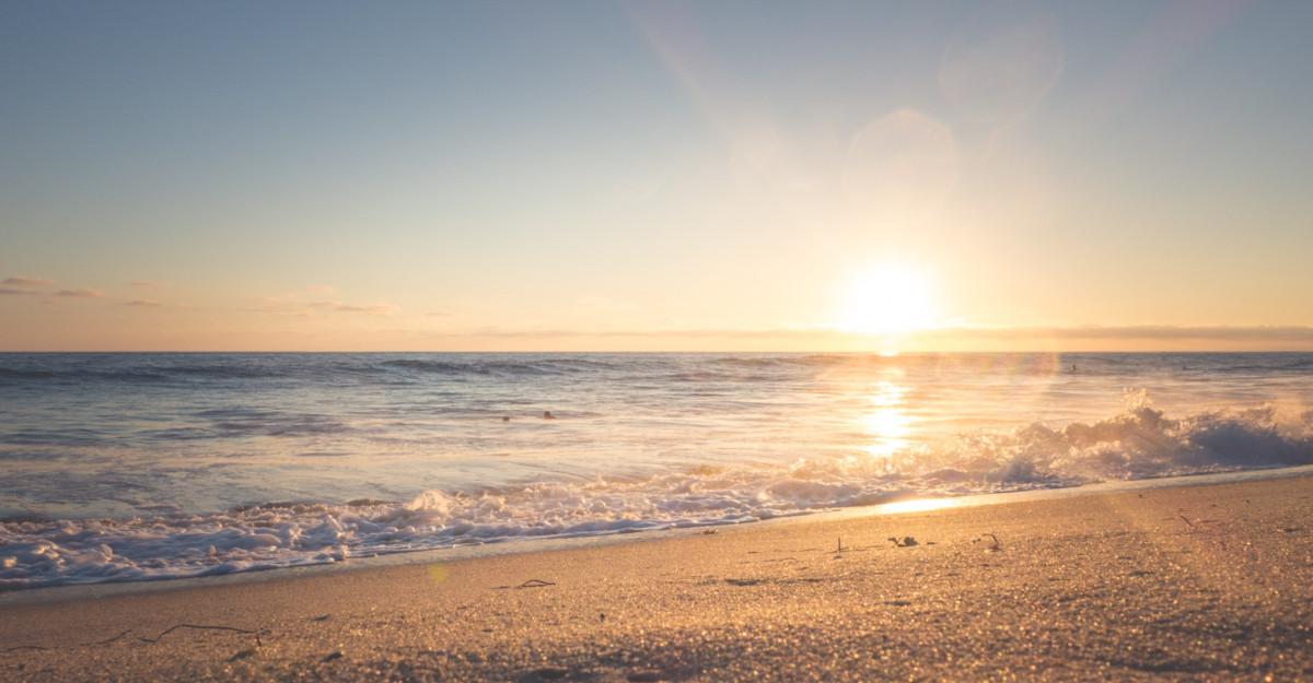 Șase motive pentru a petrece mai mult timp lângă apă