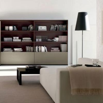 biblioteci moderne kudika cele mai spectaculoase 26. Black Bedroom Furniture Sets. Home Design Ideas