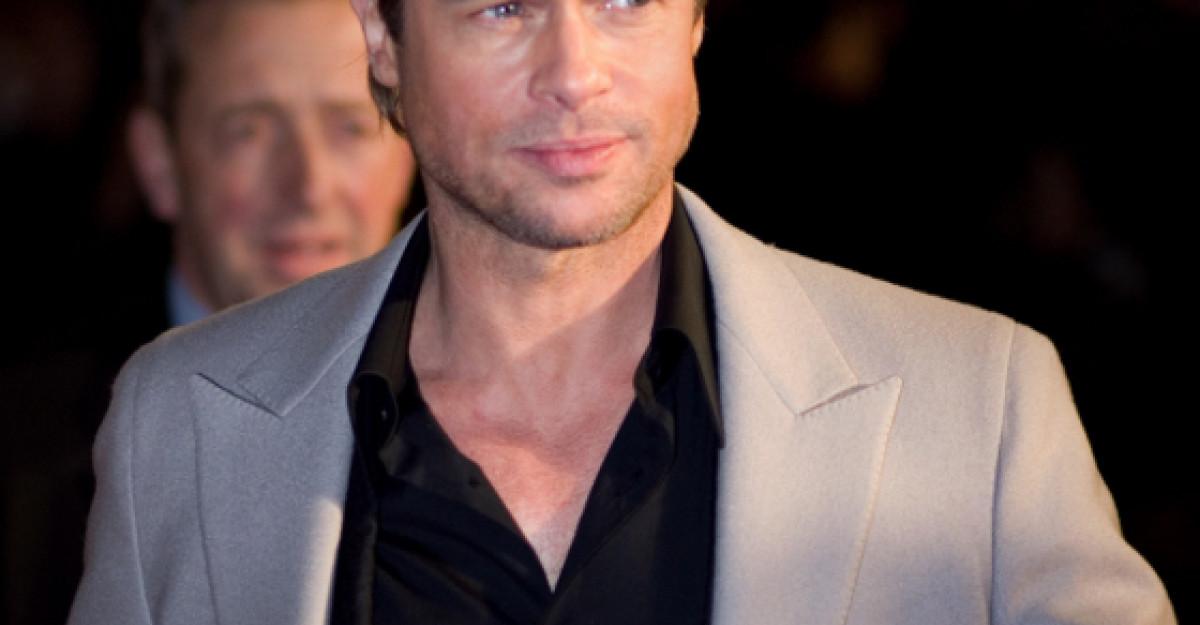 Brad Pitt, gest incredibil pentru comunitatea gay