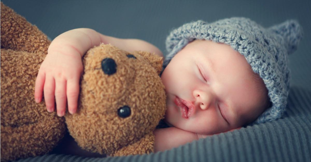 Daca un bebelus ar putea vorbi...