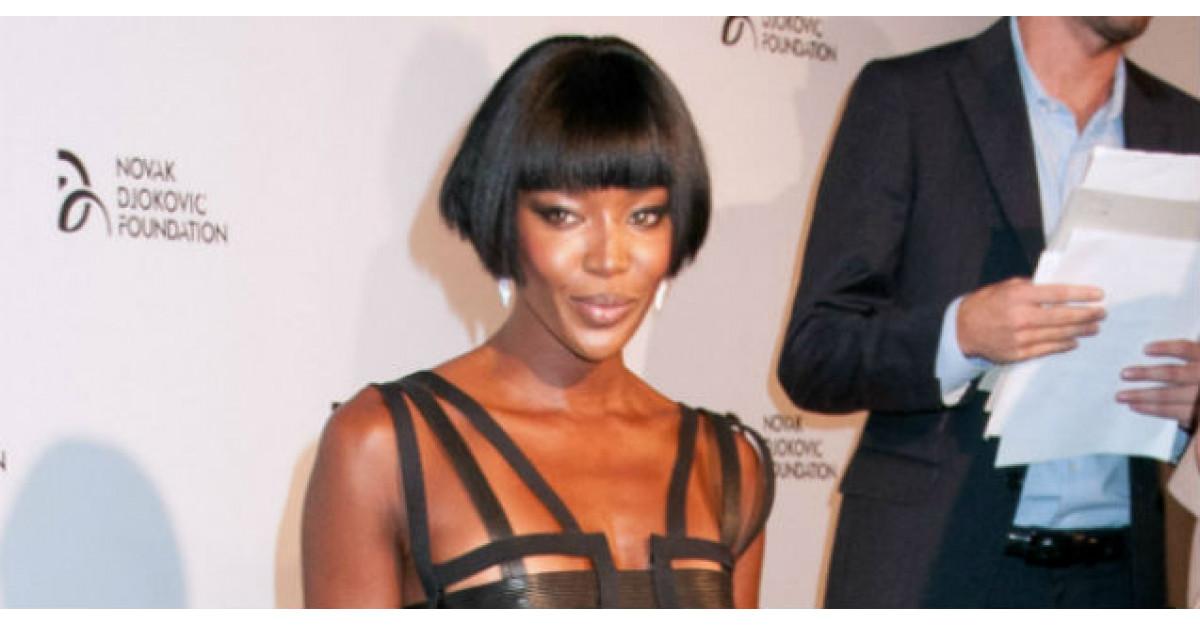 Naomi Campbell, condamnata la sase luni de inchisoare cu suspendare