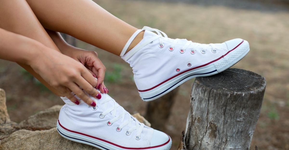 6 teniși trendy pentru ținute lejere de invidiat