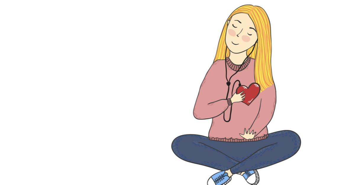 6 Lucruri uimitoare care se întâmplă în momentul în care începi să te iubești mai mult pe tine
