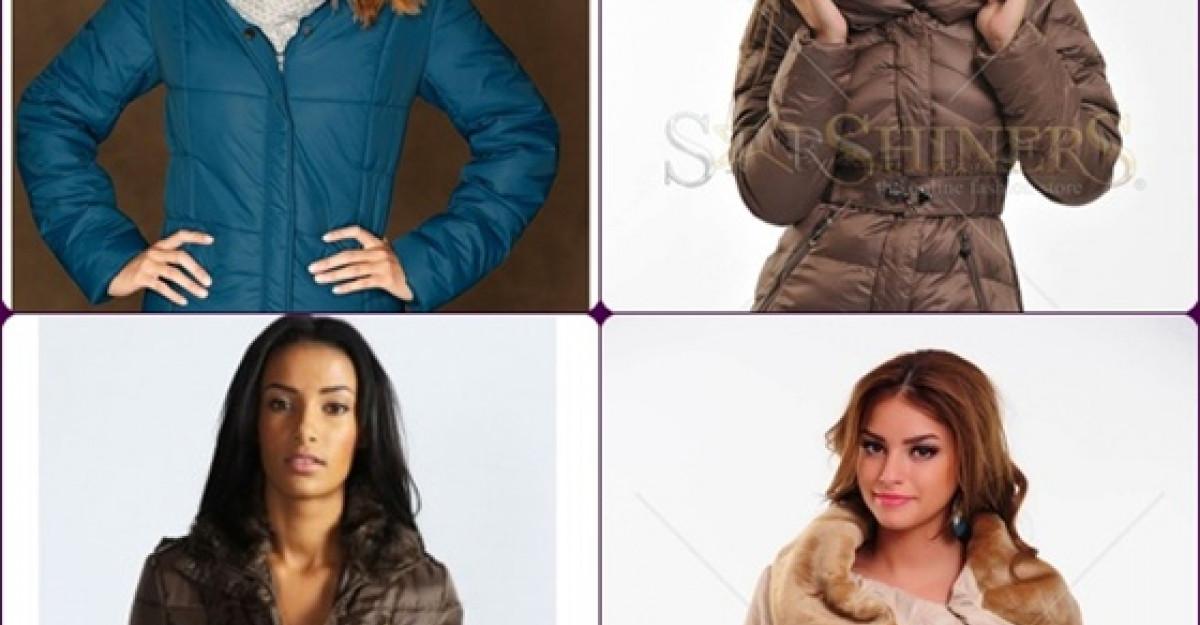 Shopping: Geci calduroase pentru sezonul rece