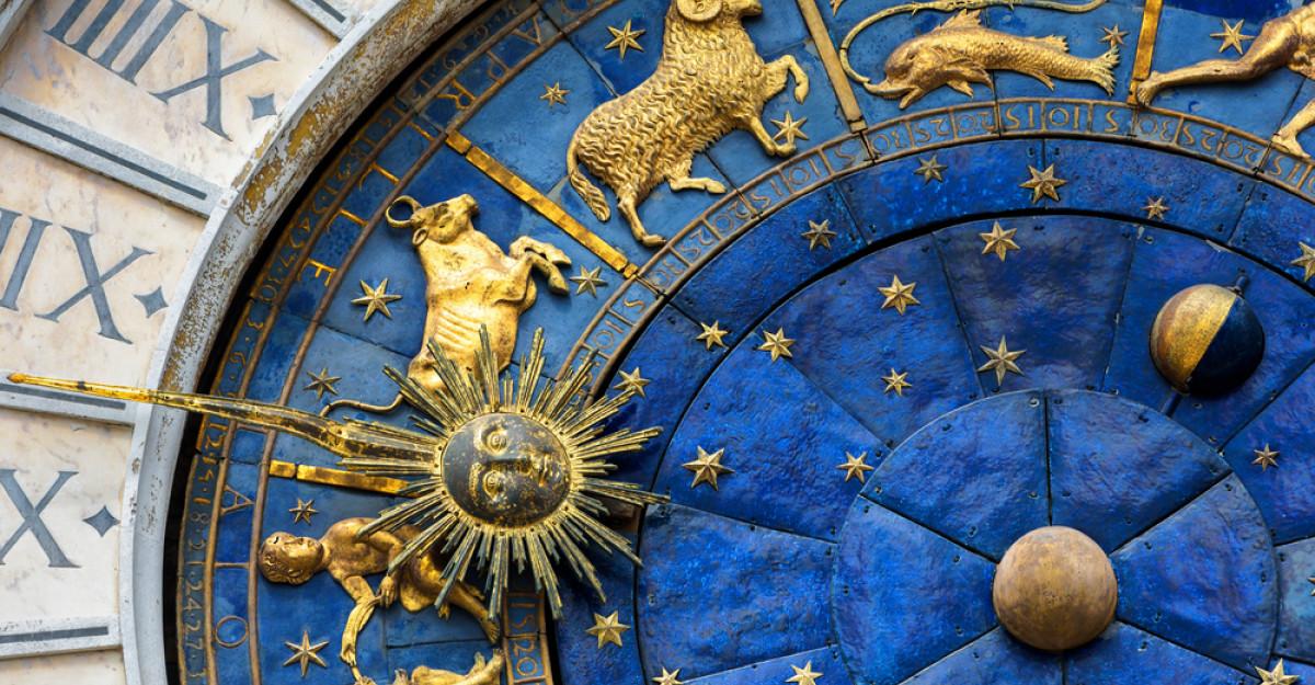 Horoscopul lunii IANUARIE 2020 pentru toate zodiile