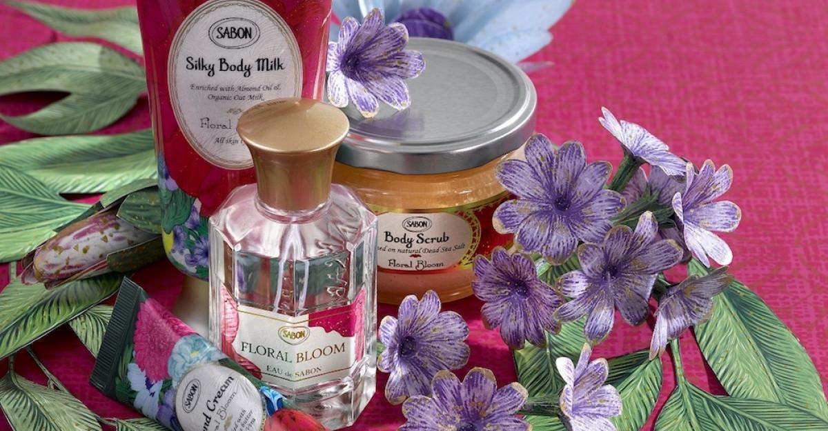Floral Bloom -Primăvara aceasta lasă frumusețea să înflorească