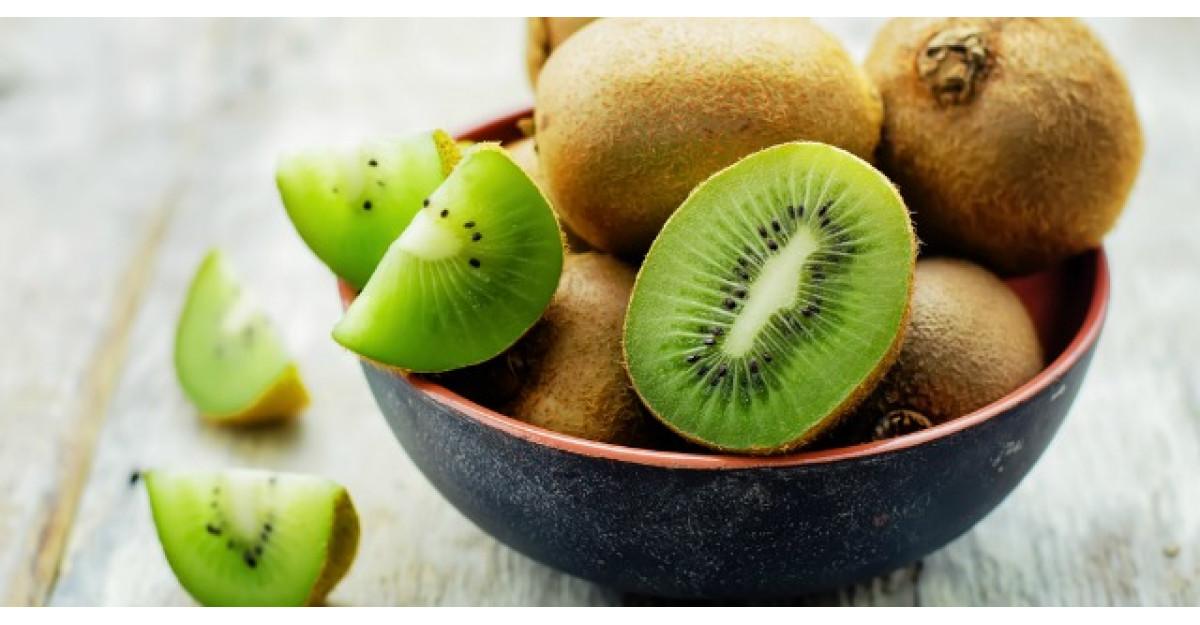 Cum se consuma kiwi ca sa beneficiezi de efectele lui