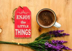 10 lucruri marunte care aduc fericire