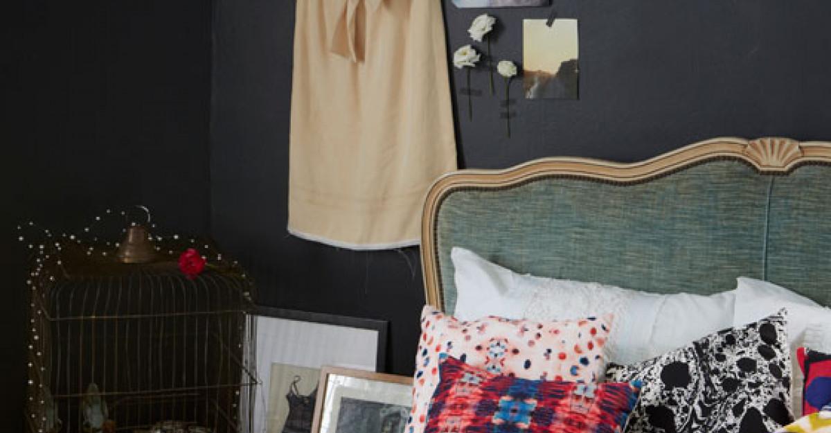 Accesorizeaza-ti dormitorul! 19 accesorii pentru dormitor