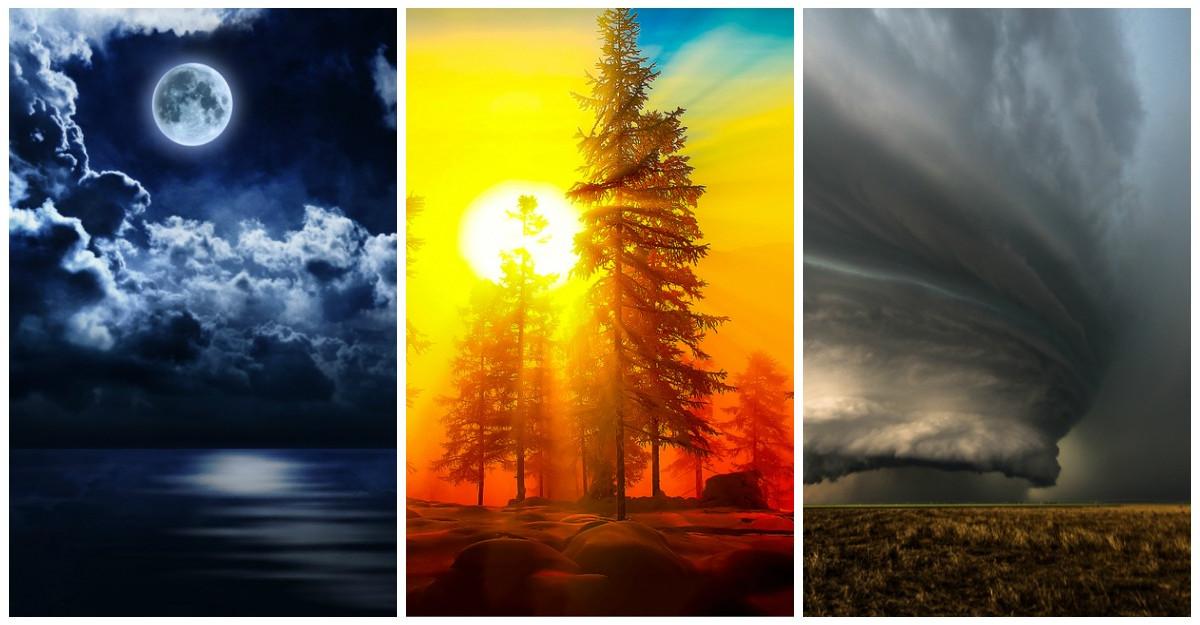 Alege o imagine pentru a primi un mesaj important de la Univers care să îți fie ghid în luna mai