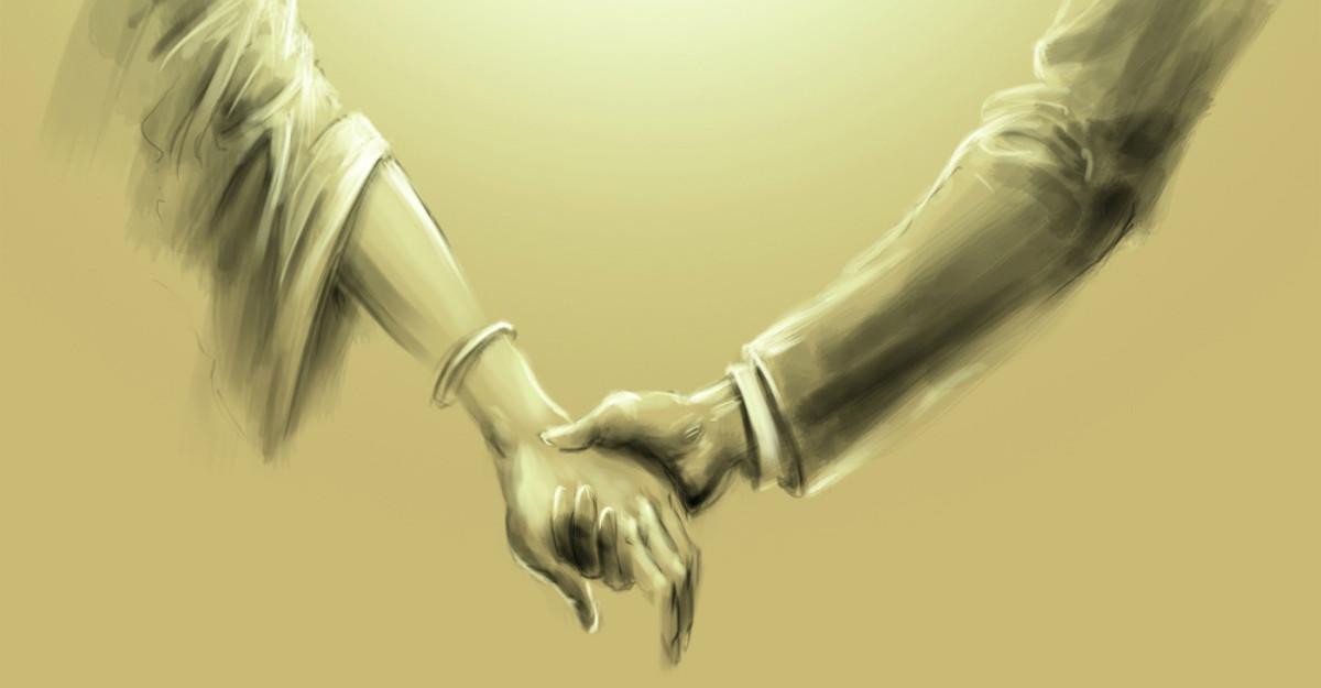 Legile sfinte ale dragostei: Reguli de aur pentru o relatie fericita