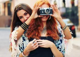 10 lucruri de facut cu cea mai buna prietena