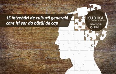 15 intrebari de cultura generala care iti vor da batai de cap