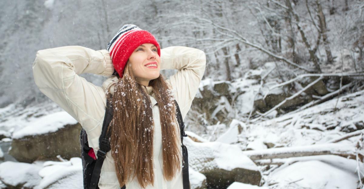 6 lucruri pe care trebuie să le împachetezi pentru vacanța la munte iarna
