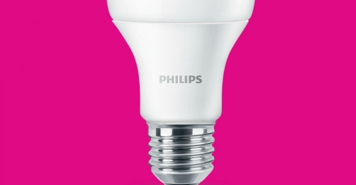 Philips Lighting incheie un parteneriat cu Enel pentru a ajuta clientii sa isi reduca consumul de energie