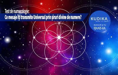 Test de numerologie: Ce mesaje iti transmite Universul prin intermediul sirurilor divine de numere?