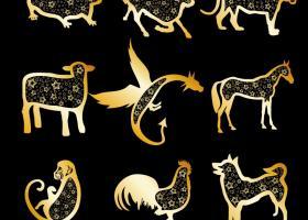 Zodiacul chinezesc pentru 2019: Previziuni pentru Mistret si Caine in Anul Mistretului