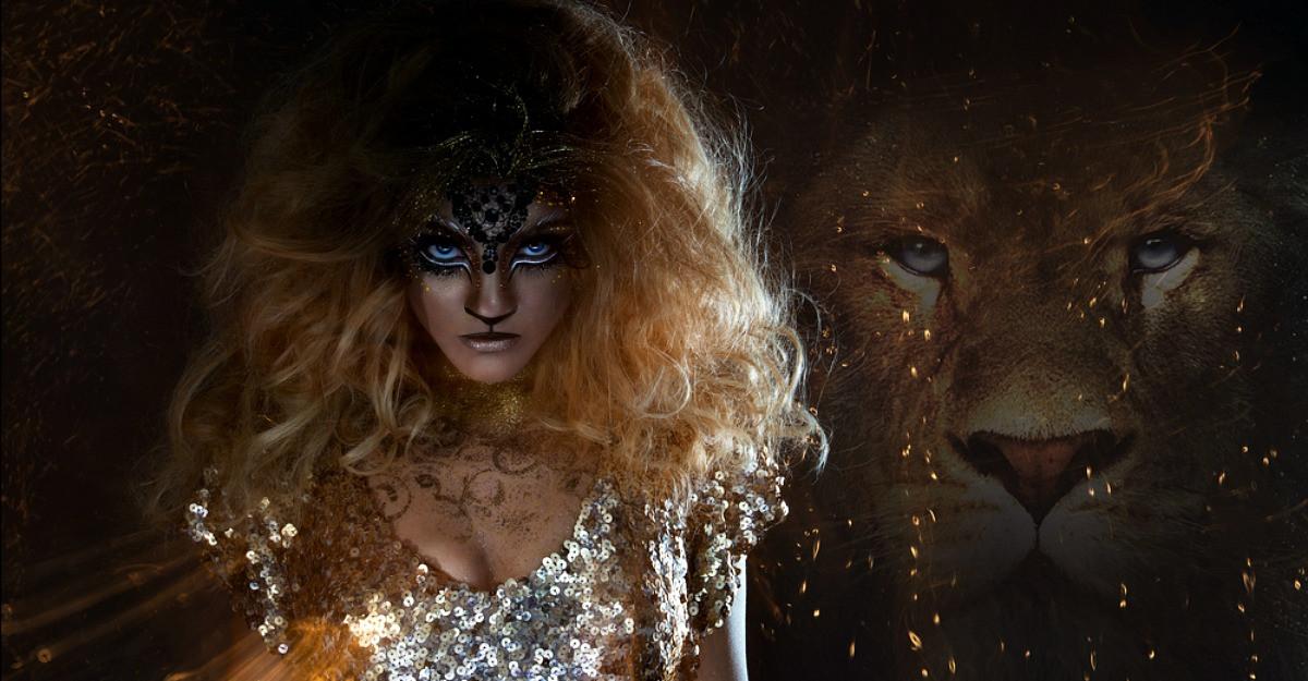 Horoscop 2020 Leu: Este anul in care reusesti tot ce iti propui