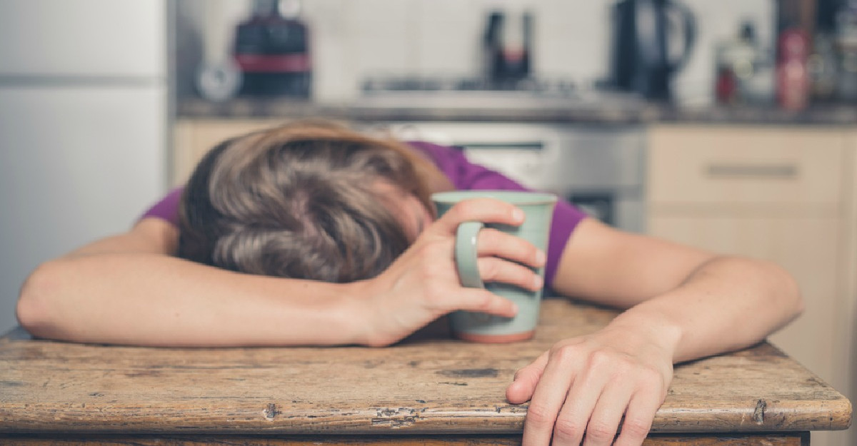 Aceste alimente sunt vinovate pentru lipsa ta de energie