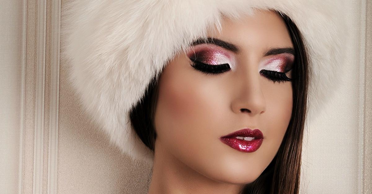 5 trucuri pentru un makeup fabulos de sarbatori