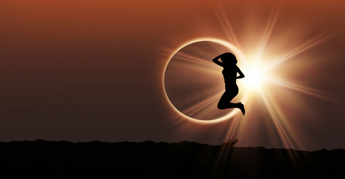 Astrologie: Eclipsa din 26 decembrie, darul de Craciun al astrelor