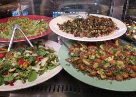 Gurmand nomad: Mancaruri si restaurante in Dubai