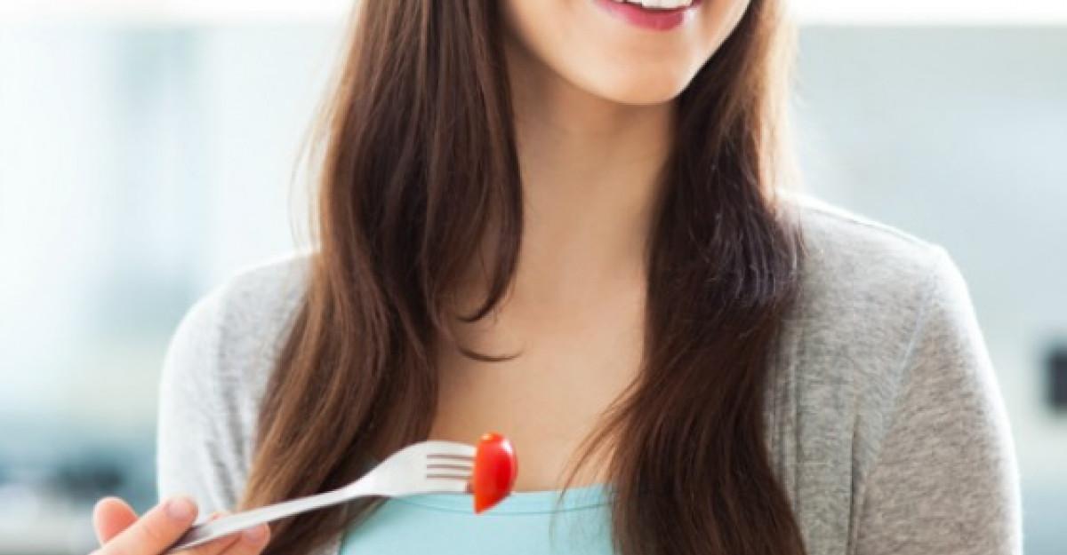 5 reguli de bun simt pentru a avea o relatie sanatoasa cu mancarea
