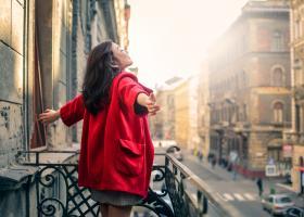 Vibratia saptamanii: INTUIȚIE și ELIBERARE