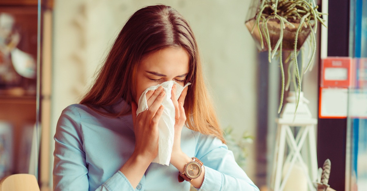 Ce este rinita alergica? Cauze, simptome si cum o putem trata