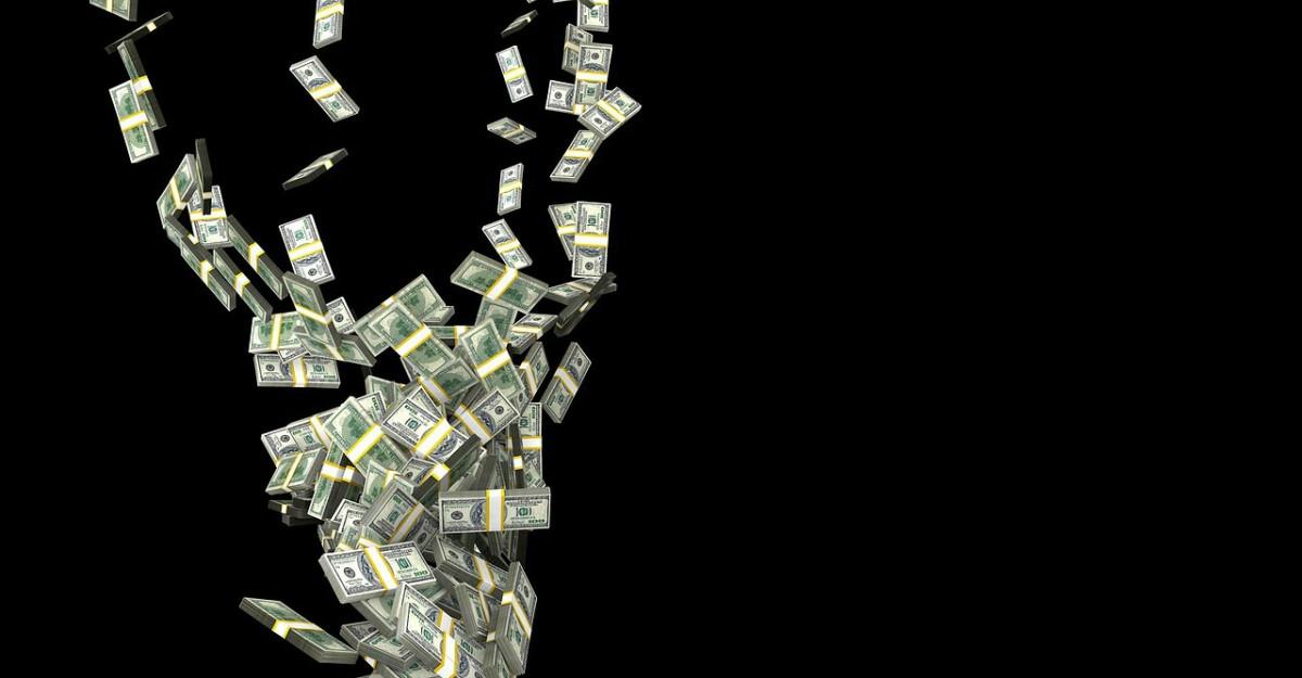 Antrenorul Mintii: Banii aduc Fericirea atunci cand...