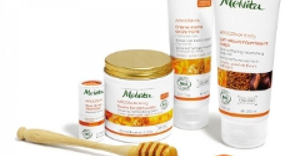 Sensiblu aduce in Romania produsele de ingrijire bio Melvita