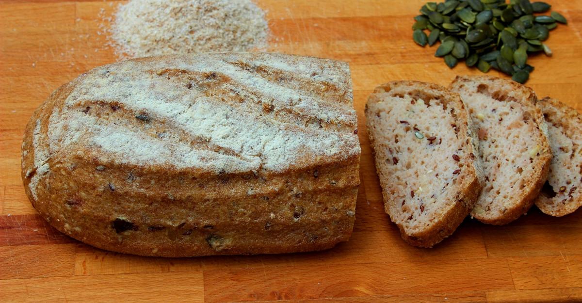 Brutăria socială MamaPan produce dulciuri și pâine fără aditivi, conservanți sau arome artificiale