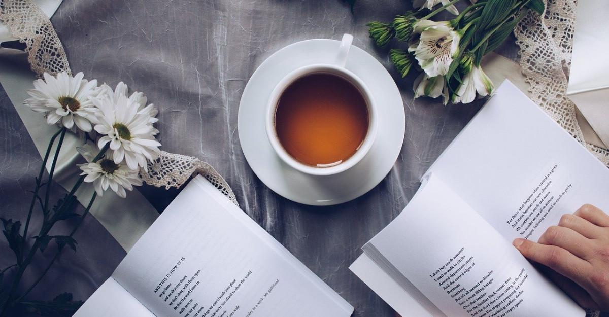 3 motive pentru care a citi un anumit numar de pagini pe zi este o idee contraproductiva