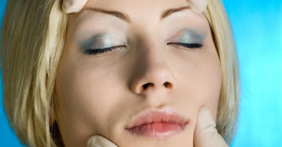 Chirurgia plastica, dusa la extrem
