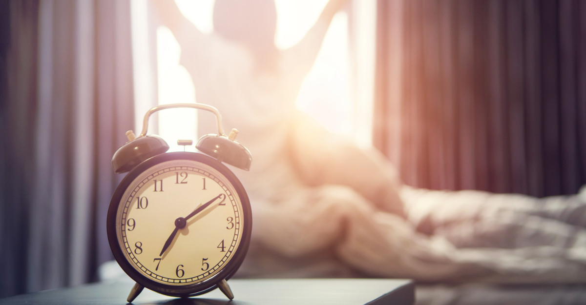 6 obiceiuri simple care te vor face să iubești diminețile