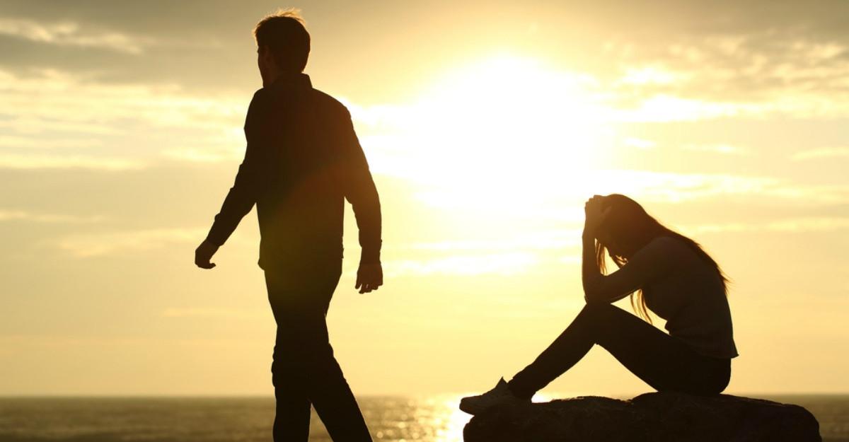 Cele 5 motive pentru care femeile nu mai au incredere in barbati