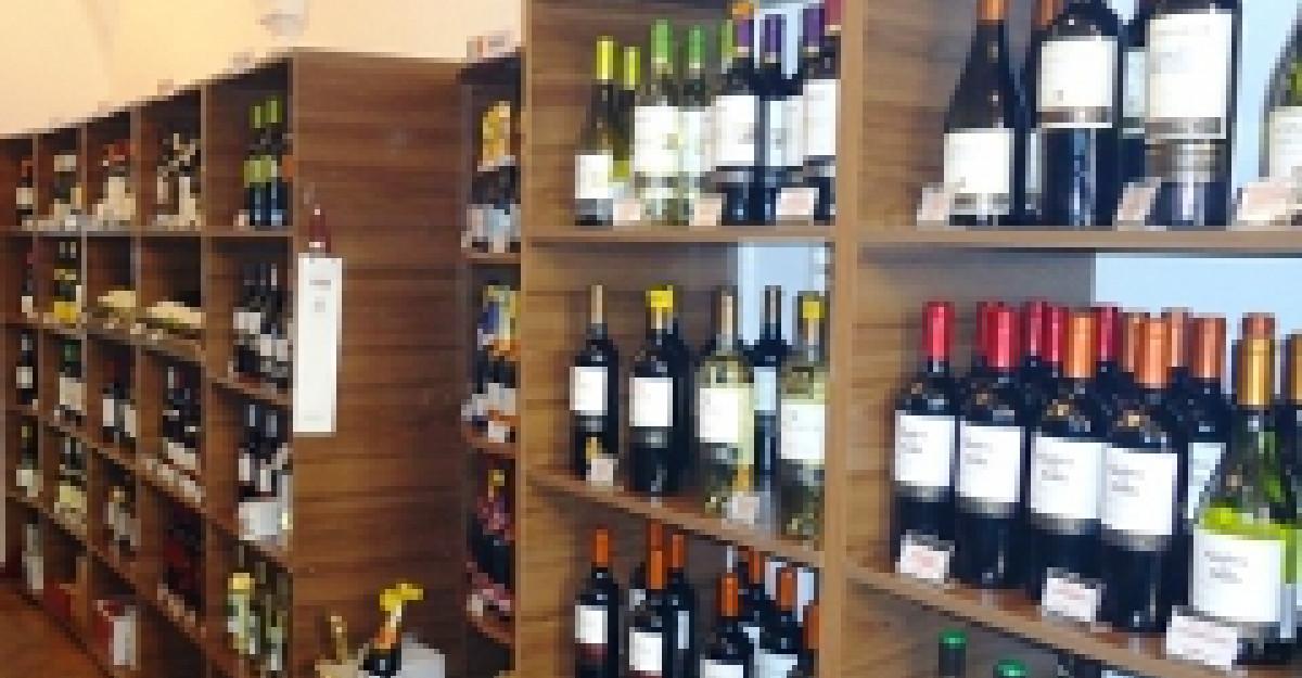 Magazinul Halewood - The Winery Outlet cu numarul zece deschis in Sibiu