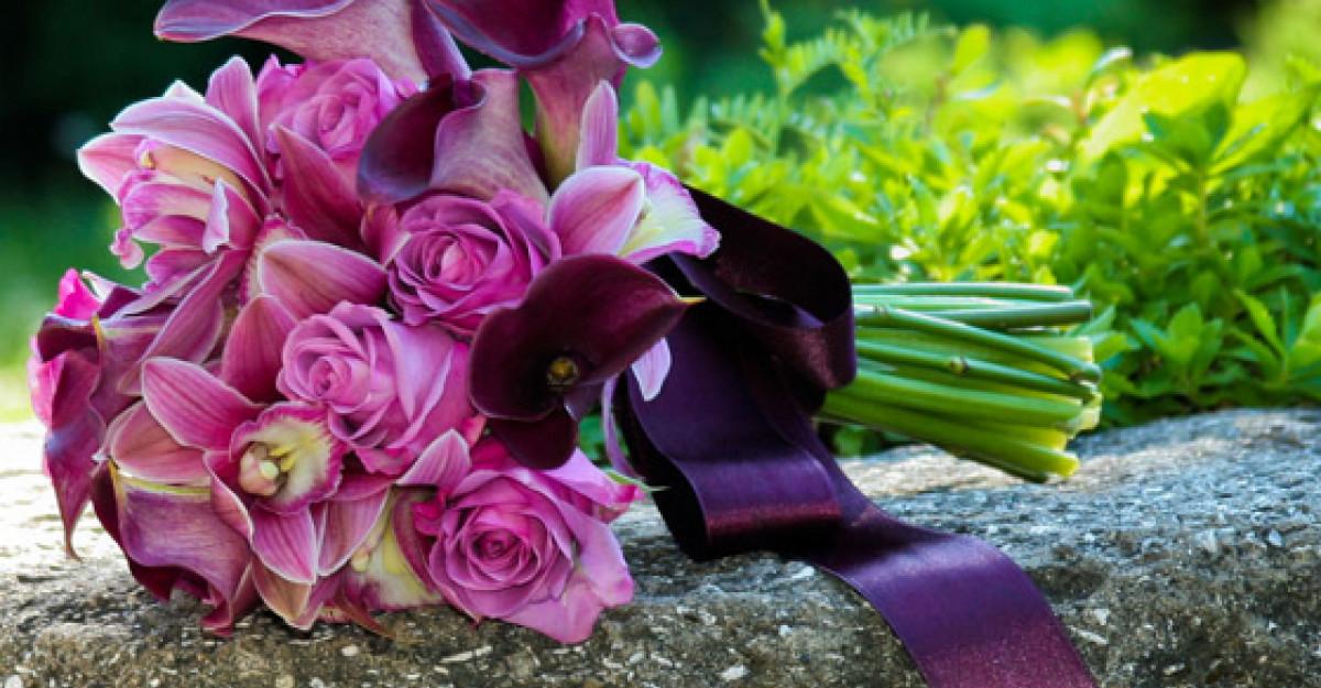 30 Buchete mireasa de inspiratie romantica