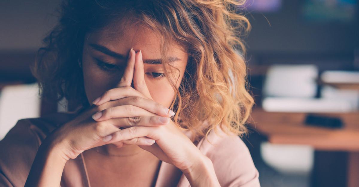 Cum recunosti sindromul burnout